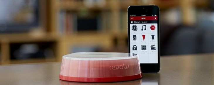 Google's Nest acquires home automation hub Revolv