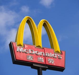 recommendation for mcdonalds case study