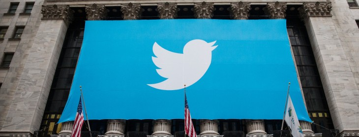 Research projects that Twitter will hit nearly 400m users by 2018, with over 40% in Asia-Pacific