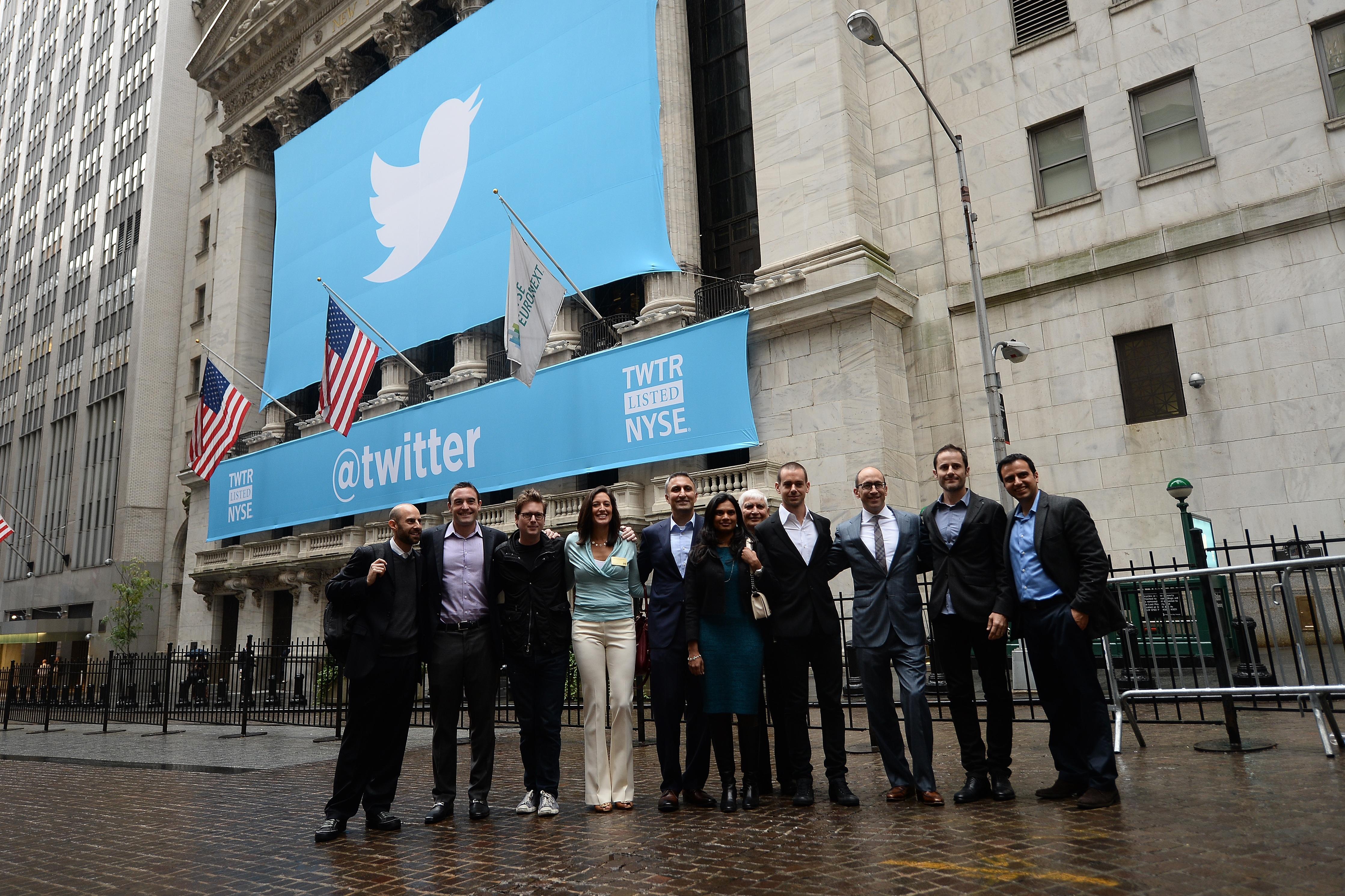 Twitter in 20