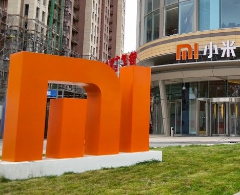 xiaomi 9 1 Chinas Xiaomi adds e books to its arsenal of services for smartphones