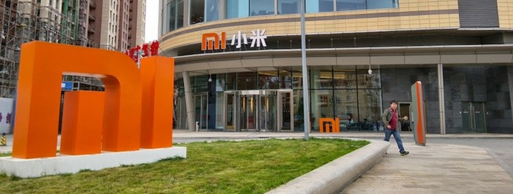 China's Xiaomi expands overseas as it lands in Singapore, its first stop in Southeast Asia