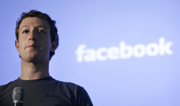 Facebook sells 70m shares in $4bn offering, Zuckerberg shifts 41m himself