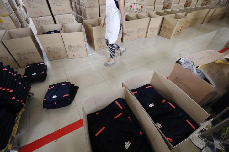 China Logistics