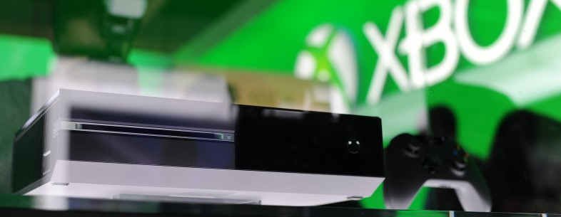 Microsoft has sold more than 2 million Xbox One consoles in the last 18 days