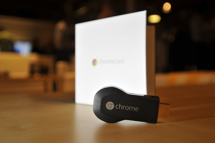 "Google Chromecast to go on sale in ""many more countries"" in a few weeks"