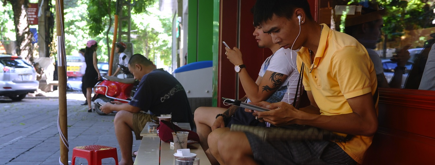 Report: Smartphone Sales Surge 61% In Southeast Asia