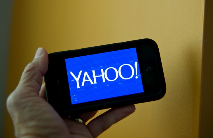 Yahoo acquires natural language search specialist SkyPhrase