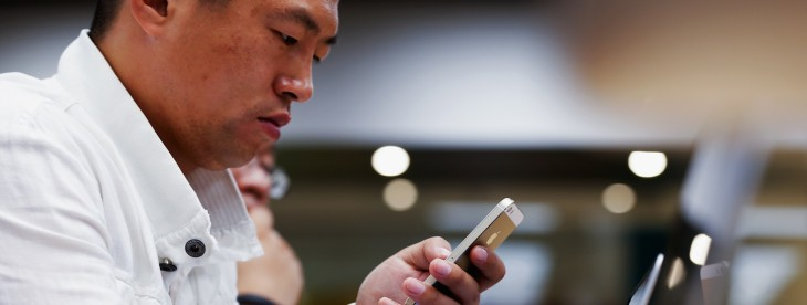 How big are mobile payments in China? Nearly $1.6 trillion in transactions were made in 2013.