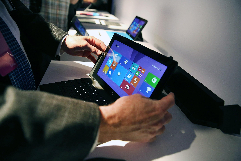 tablets in 2013  google  apple  samsung  amazon  microsoft