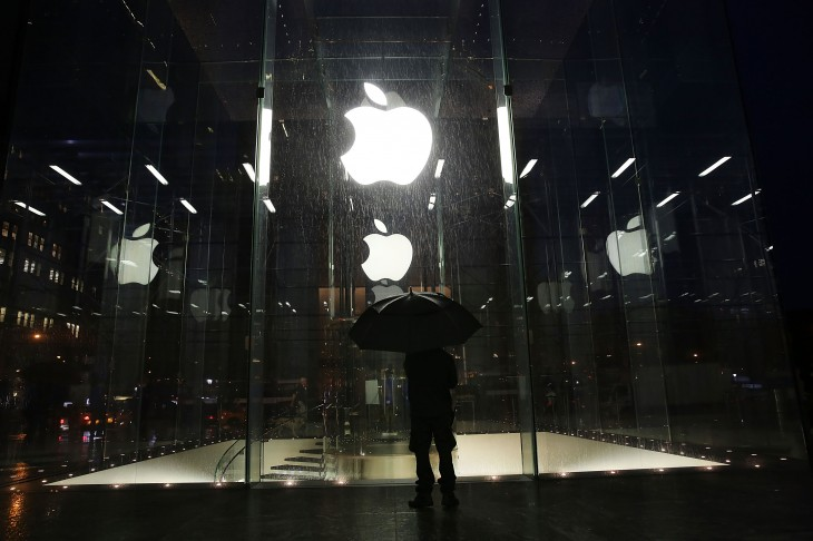 Apple's 2013: Acquisitions, free software and incremental product updates