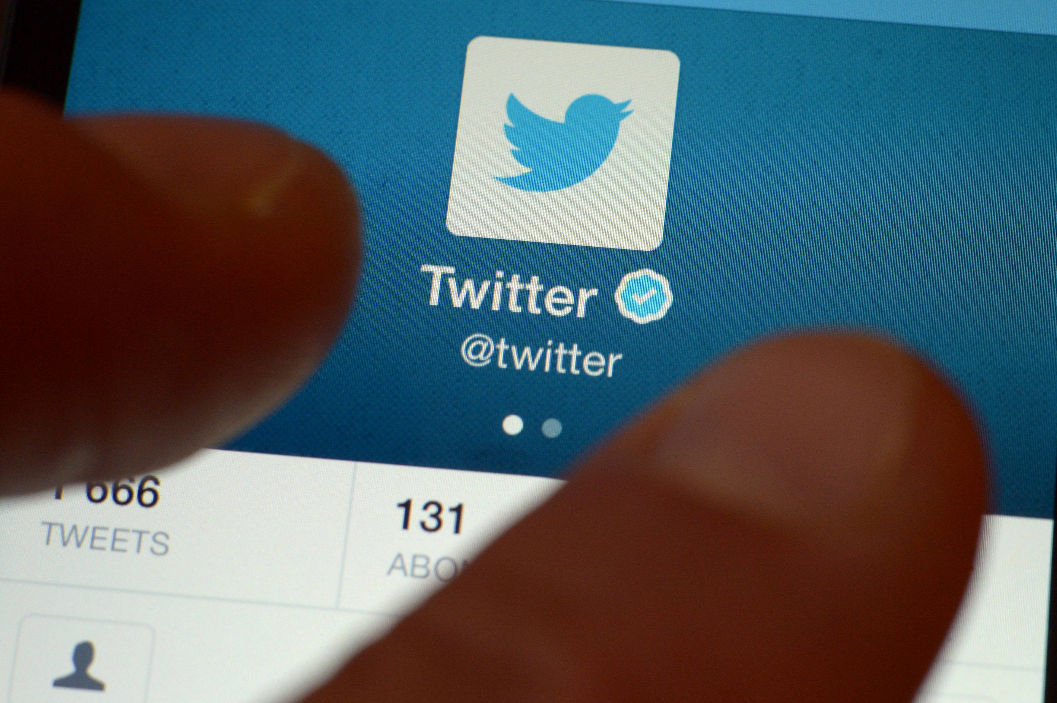 Twitter adds emergency alert sign-ups to its mobile apps, expands service to Brazil and Australia