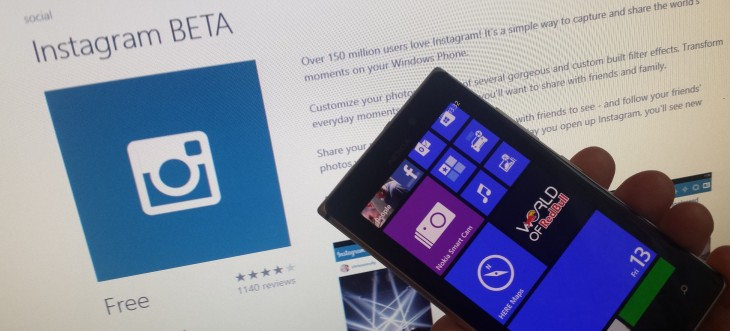 Windows Phone apps: The state of play