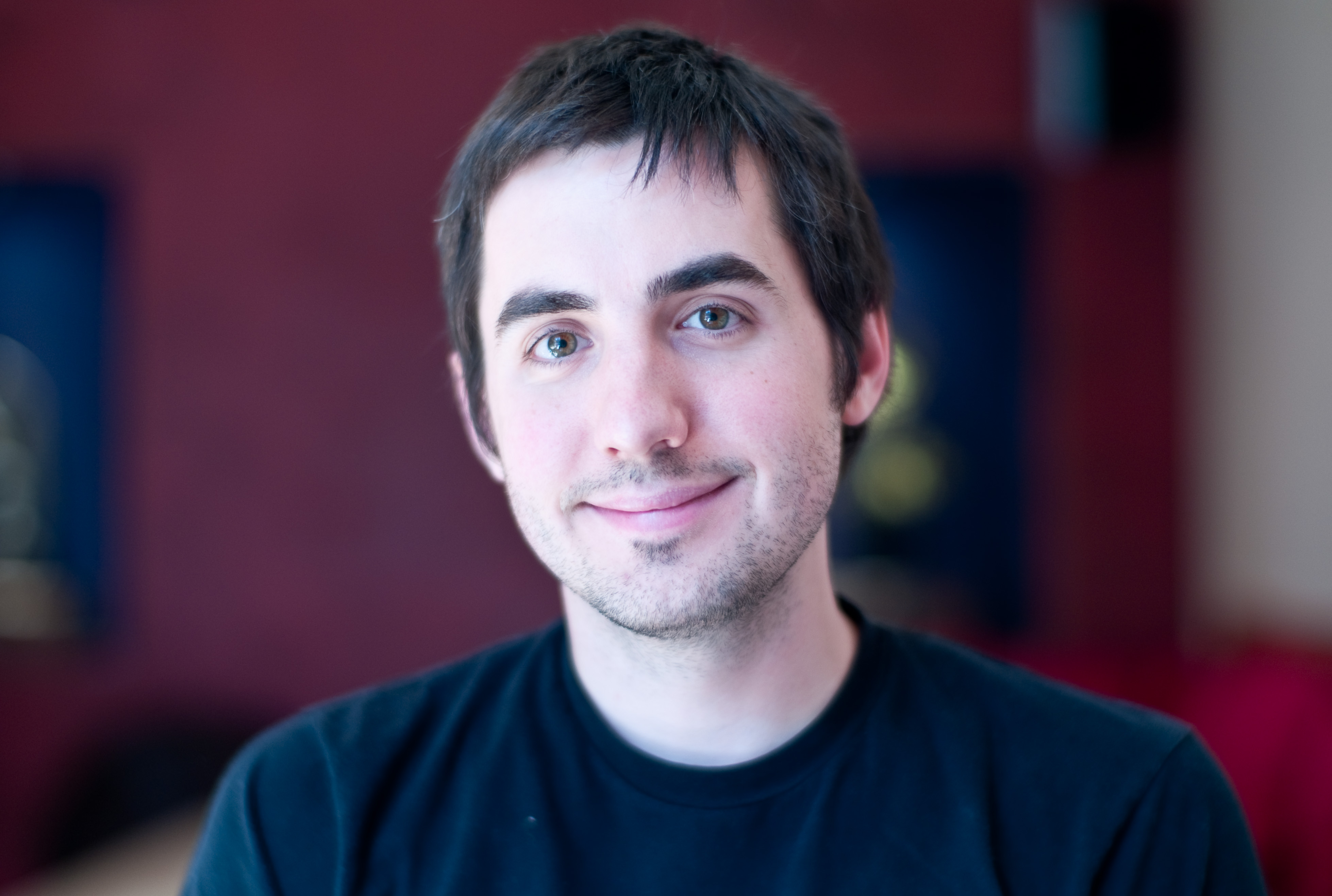 Here's Kevin Rose's Idea For A New Blogging Platform Called Tiny