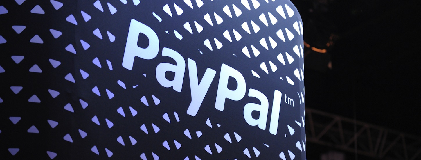 PayPal Inks Logistics Deal In China