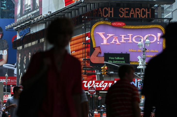 Marissa Mayer apologizes for Yahoo Mail outage, says access has been restored to 'almost everyone' ...