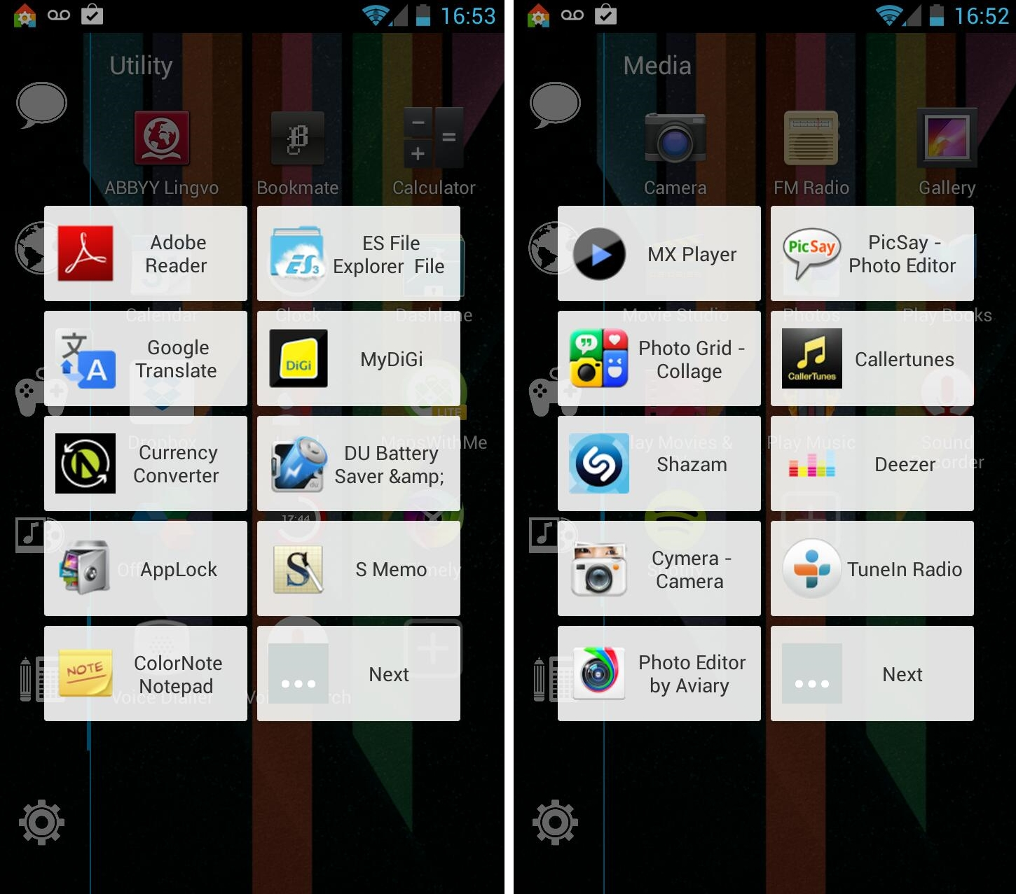 The Best Android Launchers You Can Download Today