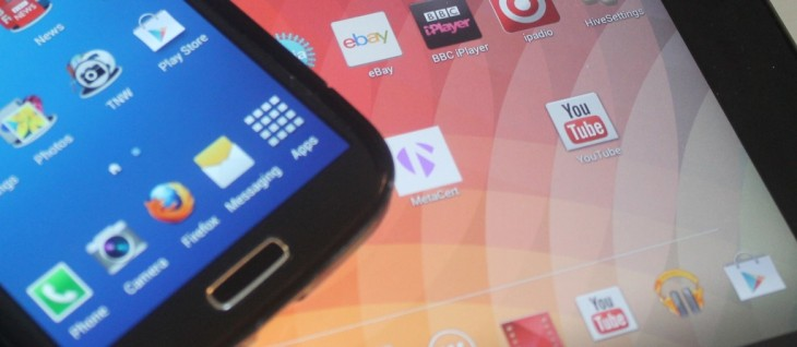 43 of the best Android apps launched in 2013