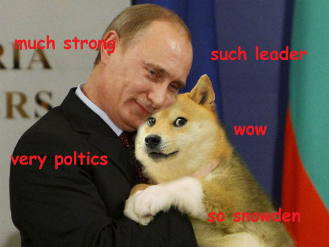 Doge 2 13 of the best memes from 2013