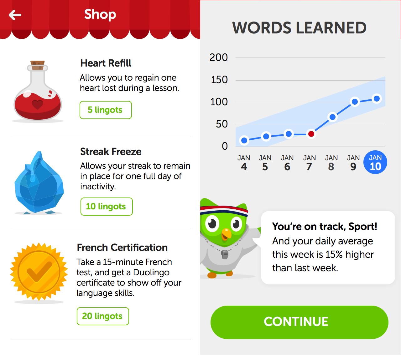Duolingo Gamifies Language-Learning, Targets Asia Next