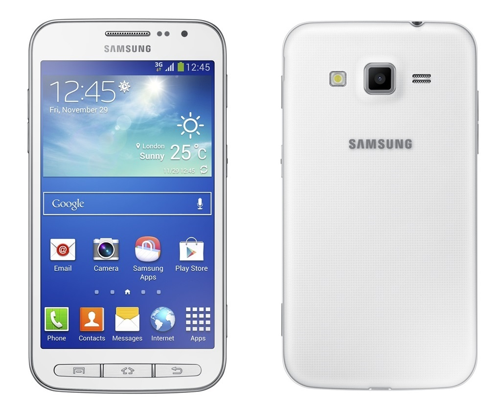 Samsung Galaxy Core Advance Is Coming In 2014