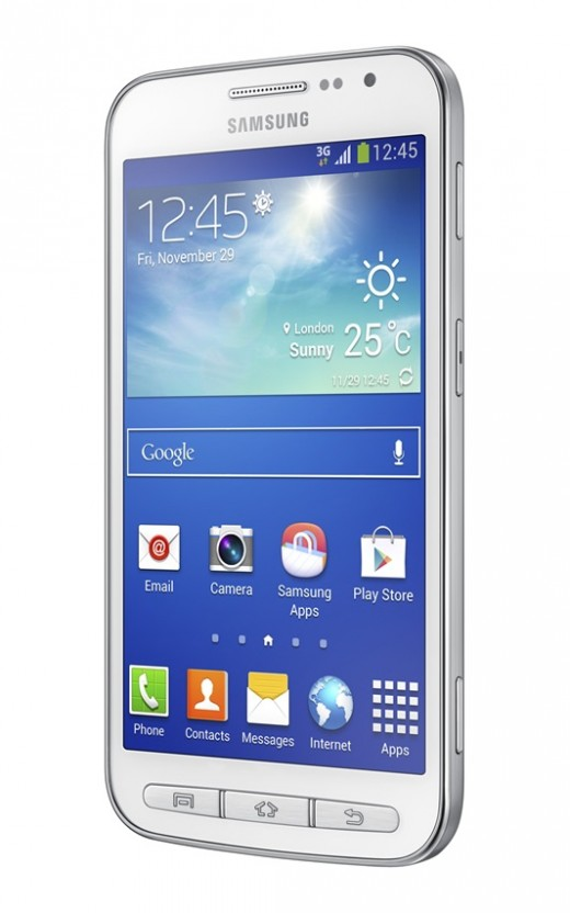 Galaxy Core Advance W 6 520x832 Samsung announces the Galaxy Core Advance, a budget smartphone arriving in 2014