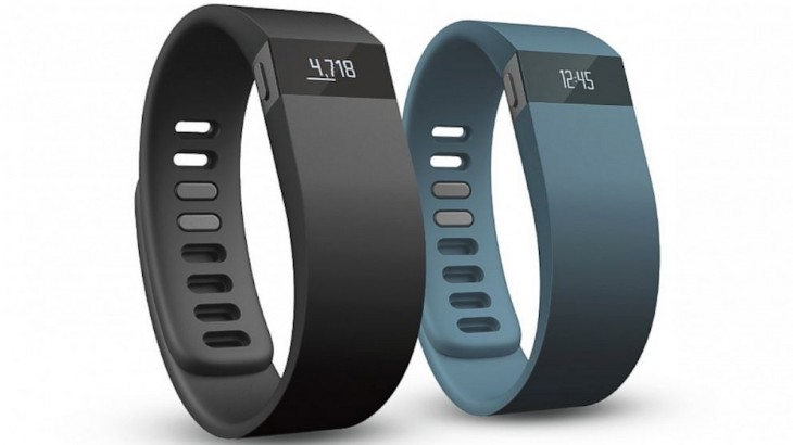Fitbit has filed for a $100 million IPO