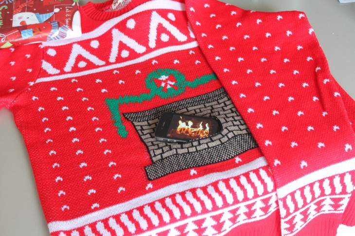 IMG 2215 730x486 Digital Dudz bring ugly Christmas sweaters to life with the help of your smartphone