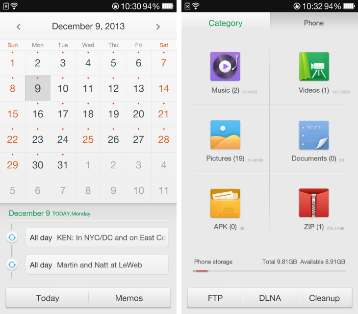 Oppo N1 Review: The Giant CyanogenMod Android Smartphone Delivers