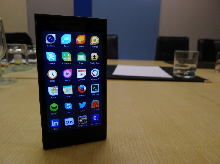 Jolla hopes to gain market share by letting Android device owners install Sailfish