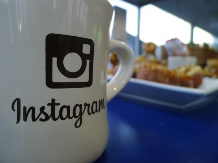 Instagram Direct isn't Snapchat, or just another messaging app, and for me that's a massive ...