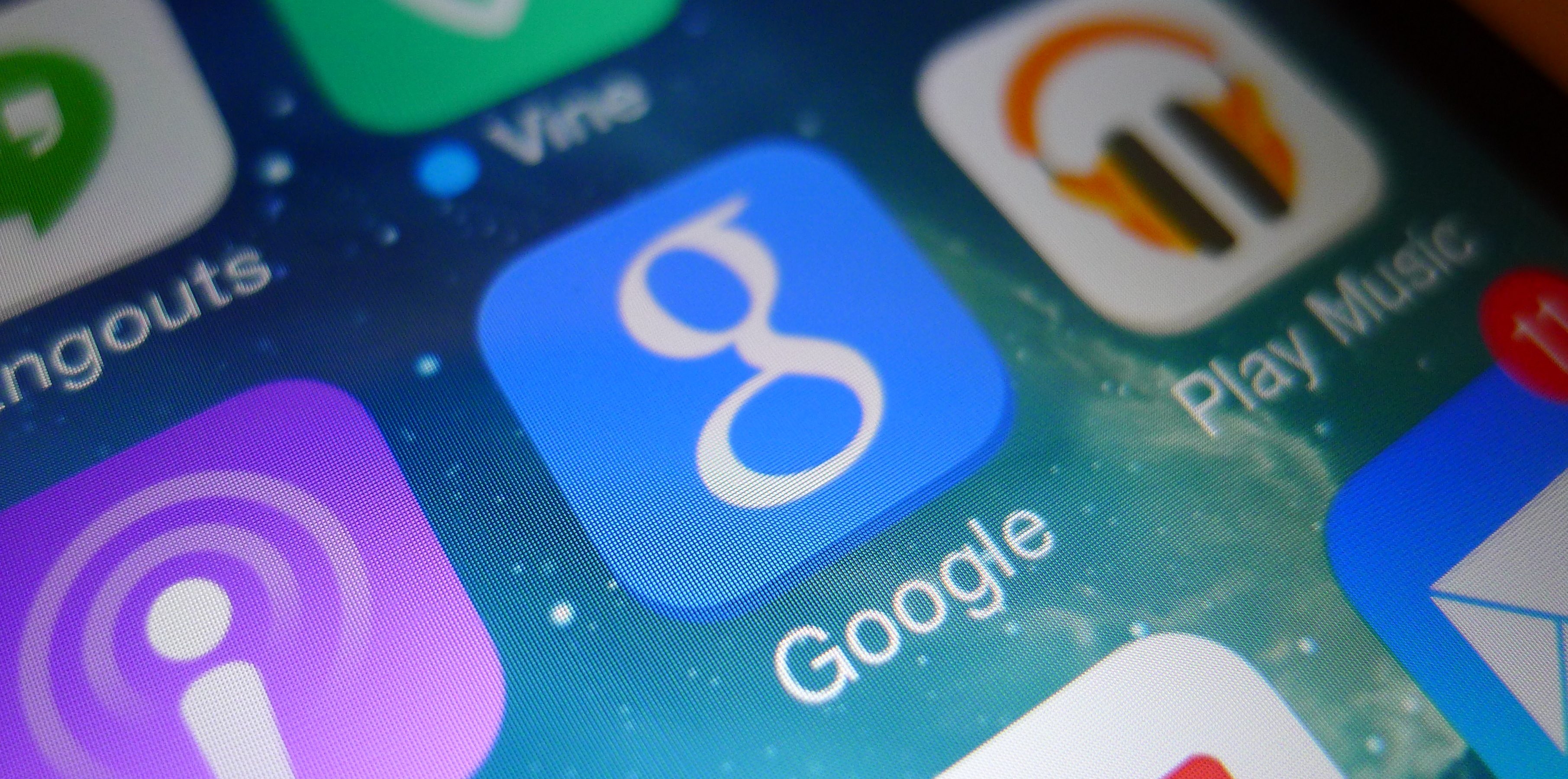 Google Search app gets an iOS 7 redesign, smarter Google Maps integration and image search on iPad