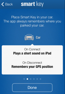 Photo 05 12 2013 15 05 55 220x315 The Elgato Smart Key taps Bluetooth LE to help find your keys and remember where your cars parked