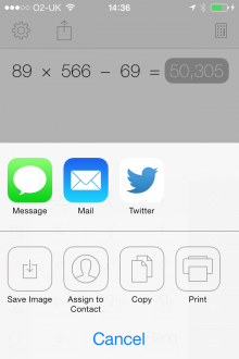 Photo 16 12 2013 14 36 29 220x330 Tydlig reimagines your calculator for iOS