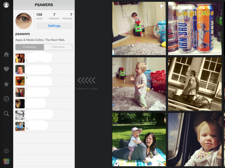 Photo 19 12 2013 12 28 11 730x547 Flow for iPad is a sweet way to browse Instagram