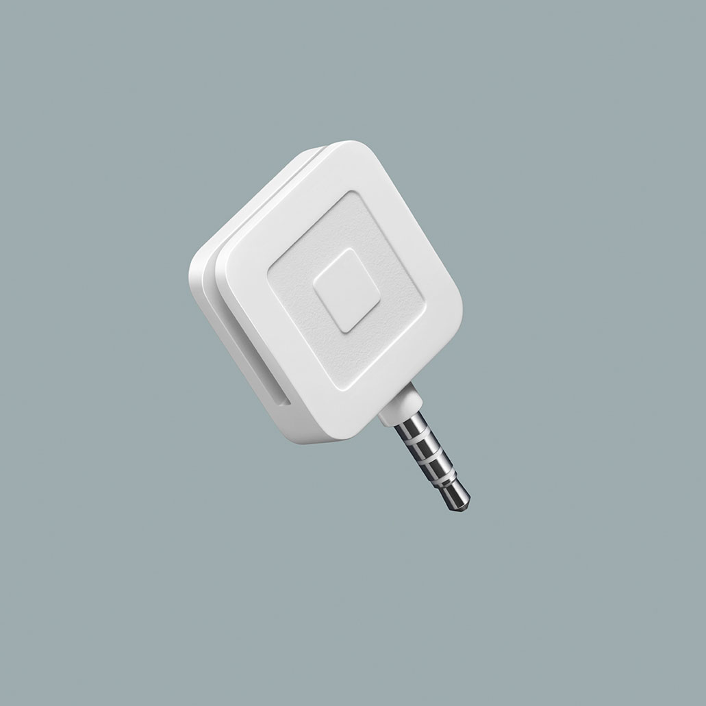 Square Unveils A Redesigned And Thinner Mobile Credit Card