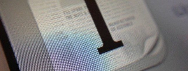Instapaper Daily showcases the most popular stories on the 'save it for later' service each ...