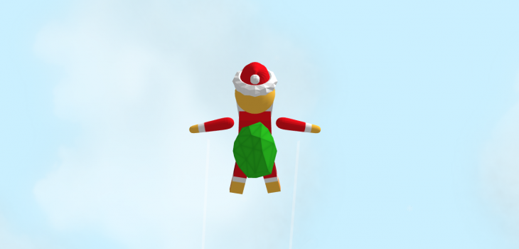 Google's Santa Maps Dive lets you control a Christmas Pegman as he drops into six cities in Chrome ...
