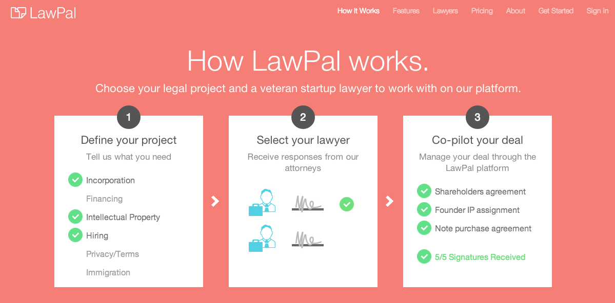 LawPal And MemeBox Get Seed-Stage Funding From SparkLabs