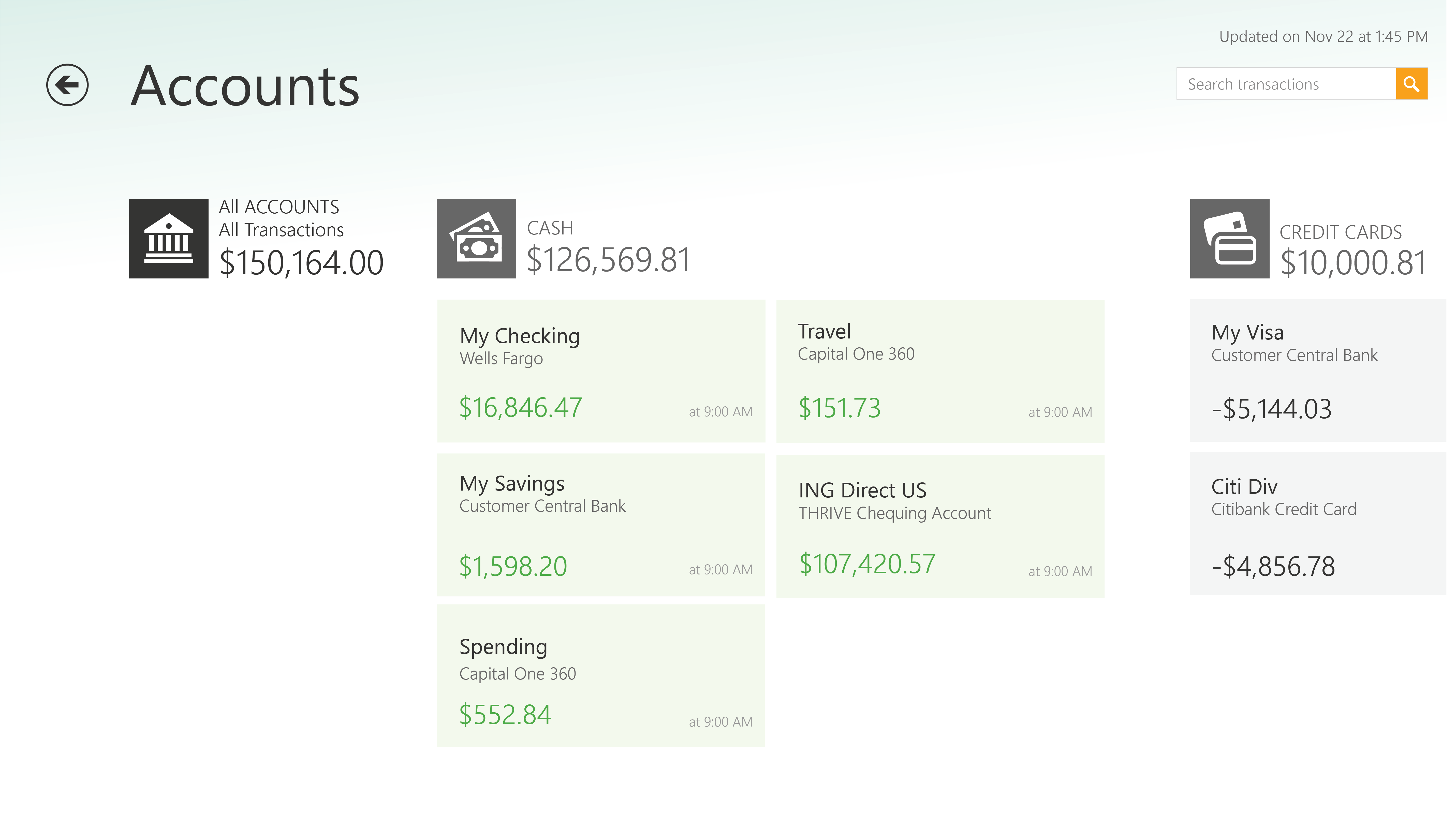 Mint com Launches Apps For Windows 8 and Windows Phone Devices