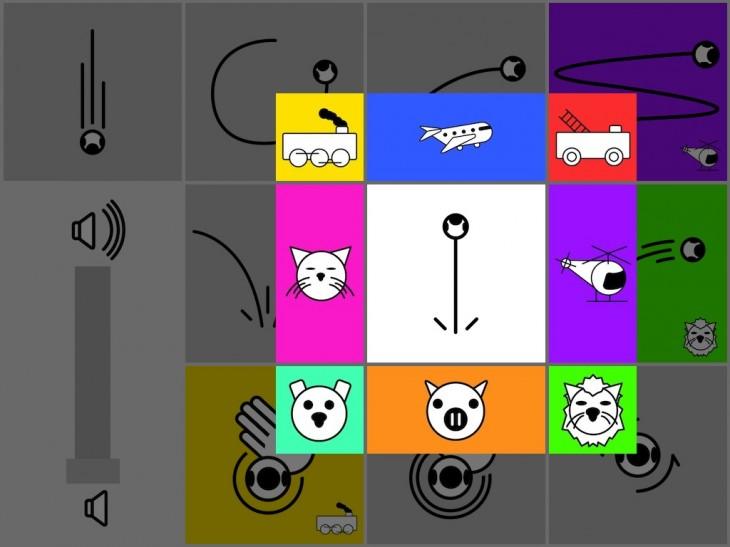 Yana Interface 2