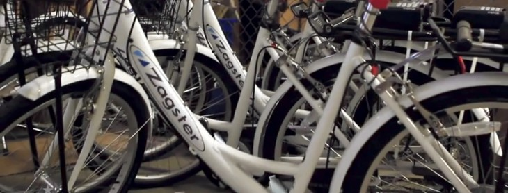 Startup Stories: Zagster's mission to make bike sharing simple