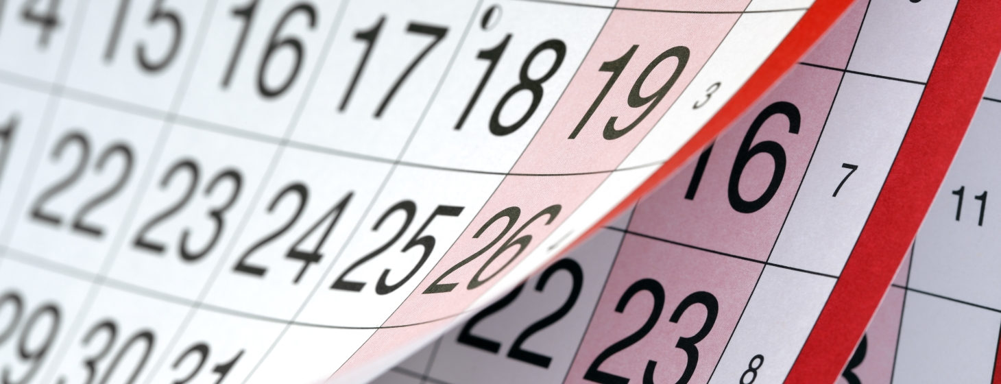 how to use your mobile calendar to manage stress