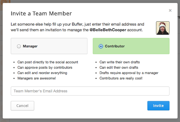 Buffer Offers Business Plans for its Social Scheduling Service