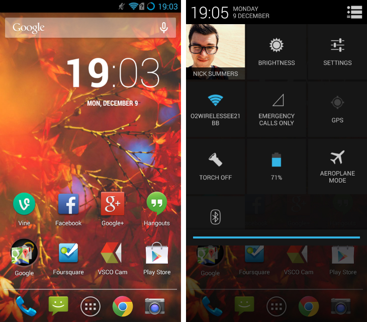 Oppo N1 Review: The Giant CyanogenMod Android Smartphone