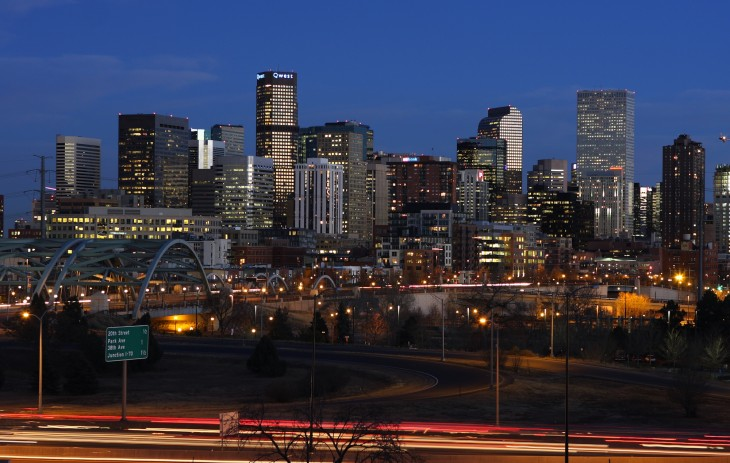 Mile-High disruption: Why Denver should be on your tech radar next year