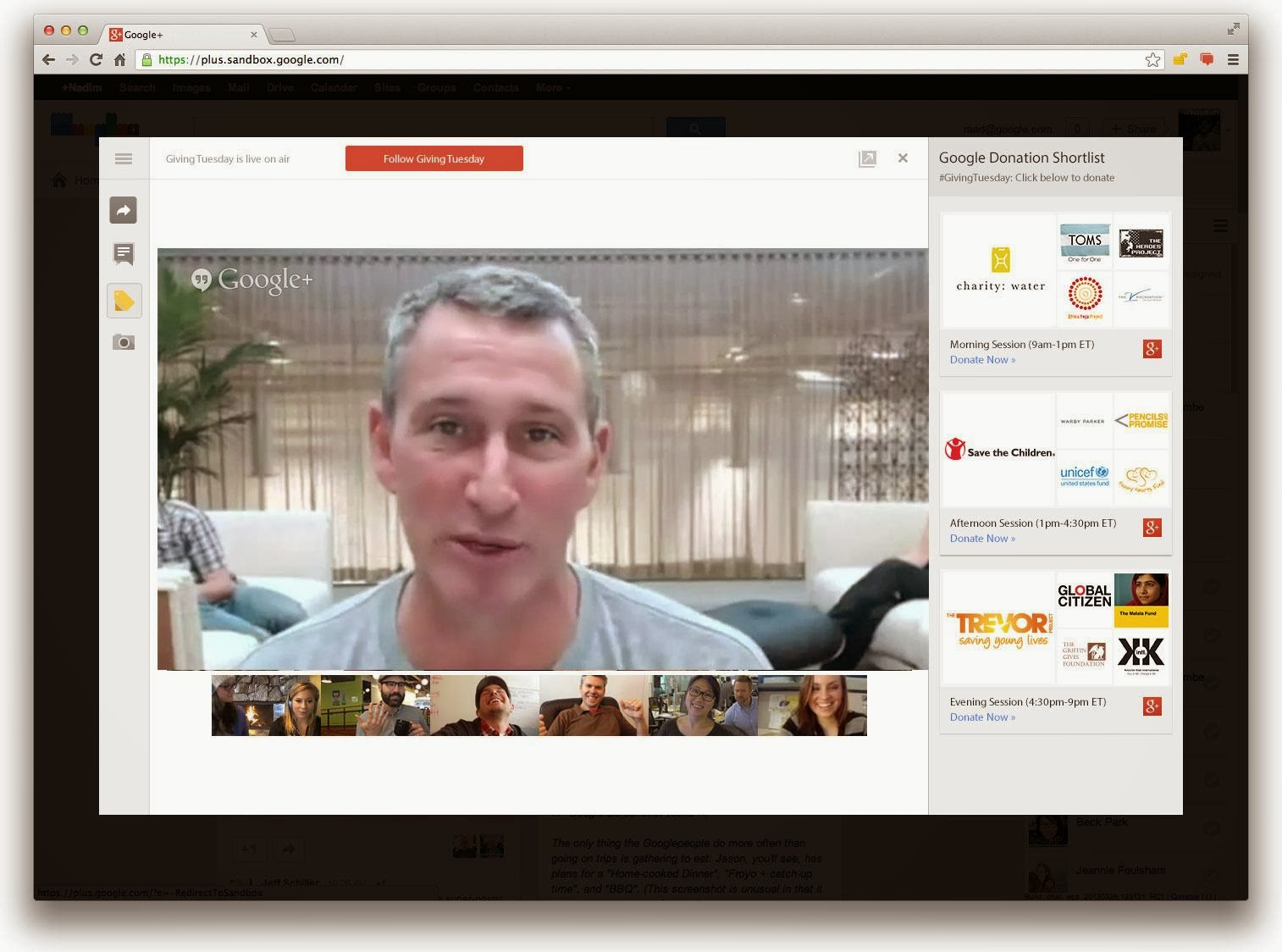 how to join a google hangout video call