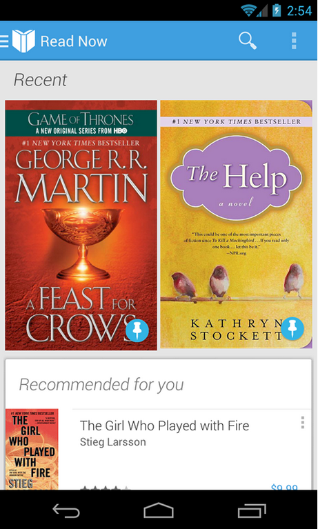 GOOGLE BOOKS ANDROID PDF DOWNLOAD