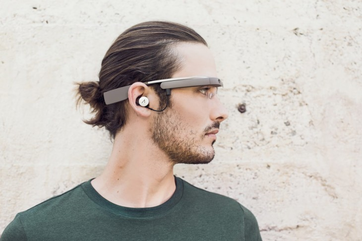 Google to sell Glass to anyone in the US for one day on April 15th [Update]