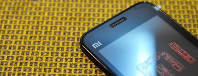 China's Xiaomi sells 10,000 phones in 10 minutes in first overseas flash sale